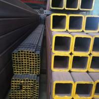 s355jr方管s275j0方管s355j2方通矩形管英标澳标美标方管