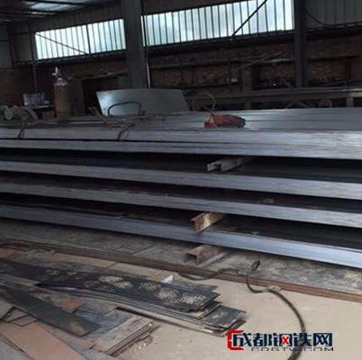 集装箱活动房配件集装箱板房顶板侧板 冷轧钢板 热镀锌板