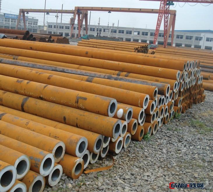 16mn碳鋼無縫管 熱擴鋼管 大口徑無縫鋼管 厚壁大無縫