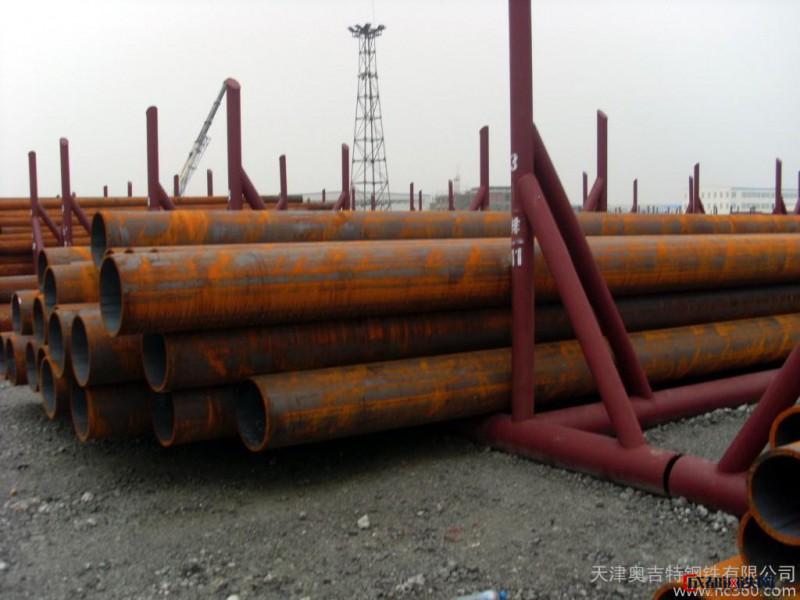 石油裂化管 15CrMo合金管