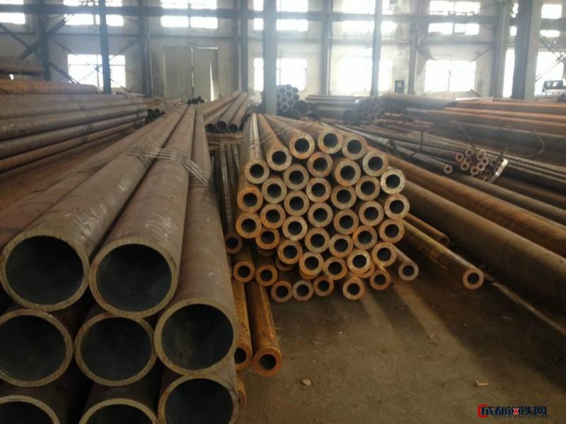 大量批發零售 鋼管 20無縫管 27SiMn高壓合金管 規格多 材質全