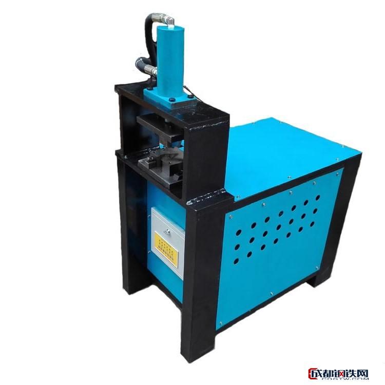 耐景HC-500 圆管冲弧机