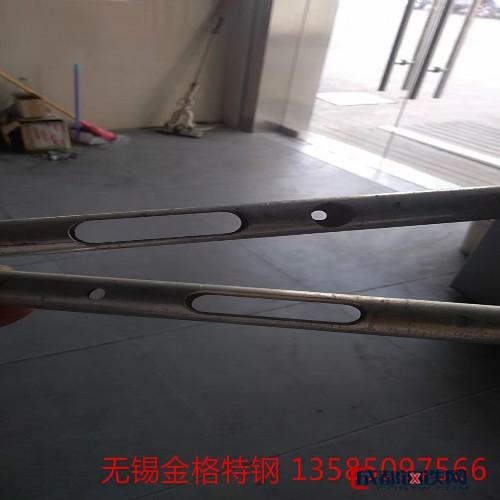 宝钢316L不锈钢扁管 厂家直销316L不锈钢椭圆管 现货316L不锈钢焊管 另承接各种激光加工