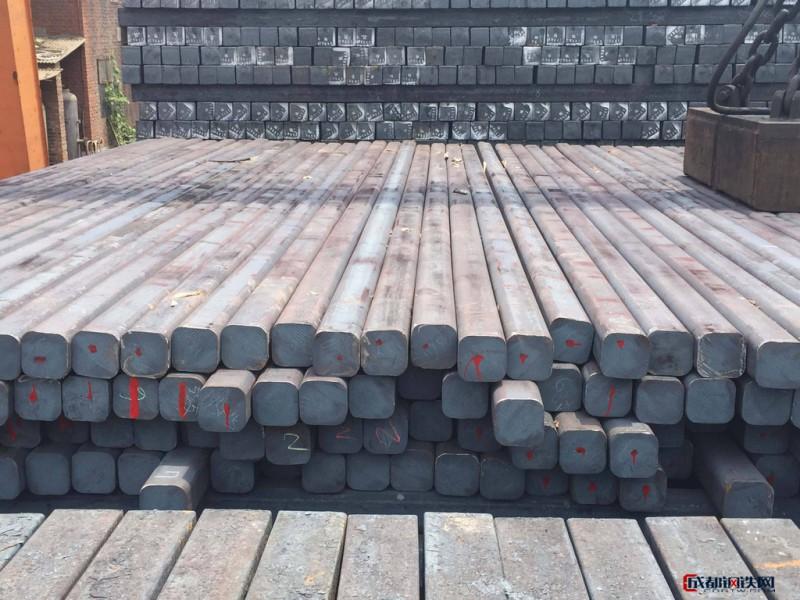 现货供应40cr方钢 40cr冷拔方钢 冷拔方钢 规格齐全一站式采购