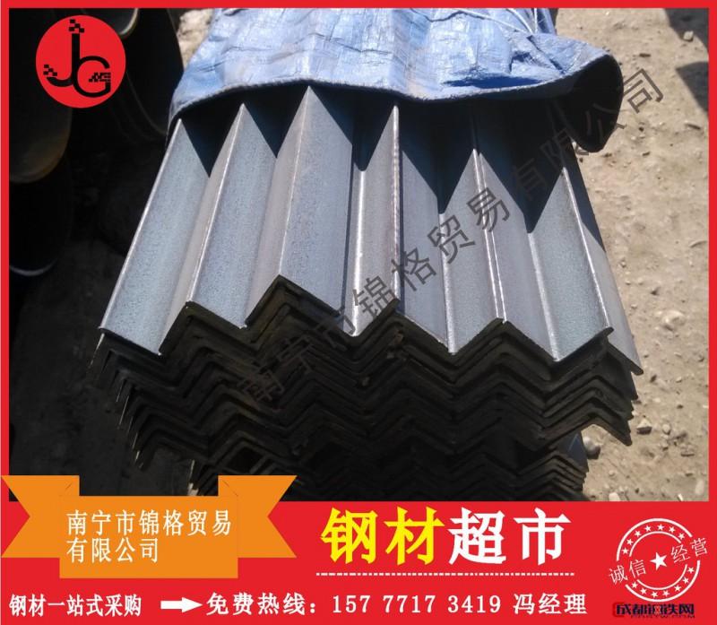 柳钢 唐钢 角钢 热镀锌角钢 等边/不等边角钢 结构角钢  建筑角钢  角钢批发 大量现货 价格优惠  品质保证