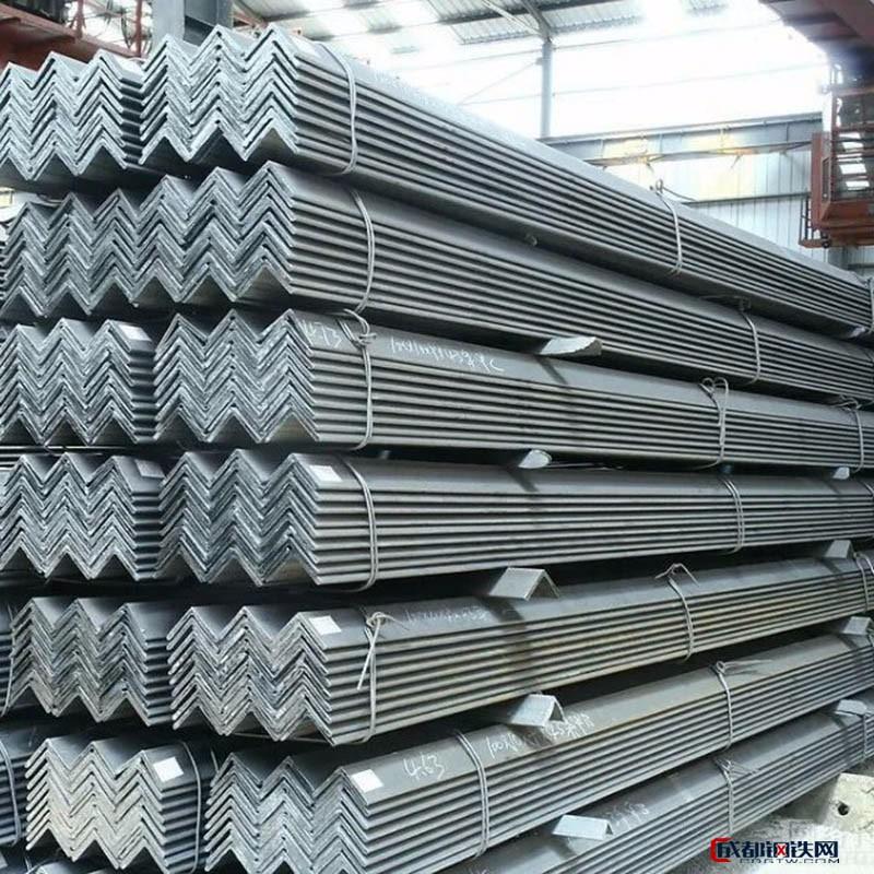 天津全拓钢铁供应优质镀锌角钢