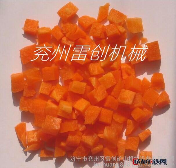 效率高方便型高线多用切菜机 可切各种蔬菜萝卜切丁机