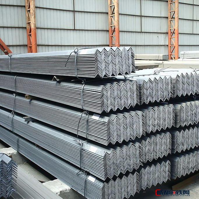 万钢 角钢  热镀锌角钢 热镀锌型材厂家直销 镀锌角钢耐腐蚀角钢