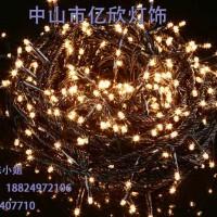 LED燈串、滿天星、星星燈、裝飾燈、過節燈