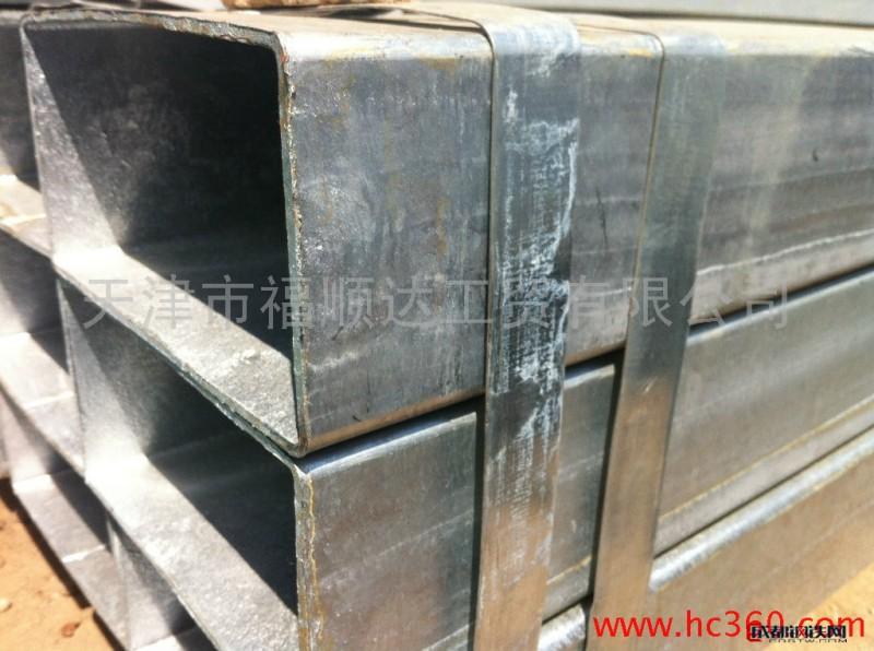 天津15-600方矩钢管,无缝钢管