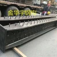 型钢混凝土组合柱钢骨生产加工,钢骨劲性柱劲性梁制作安装