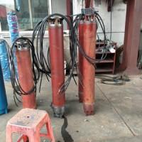 天津热水井潜水泵价格-大流量潜水深井泵厂家