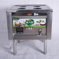 亚虎国际pt客户端_山东淄博环保燃油蒸包炉产品图片