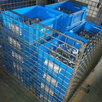 周转框,铁网笼,仓储笼,佛山铁网网厂