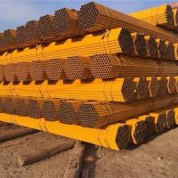 工地架子管建筑用管实力大厂家
