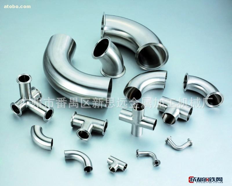 广州番禺不锈钢方管弯管不锈钢方管 矩形管等专业弯管加工
