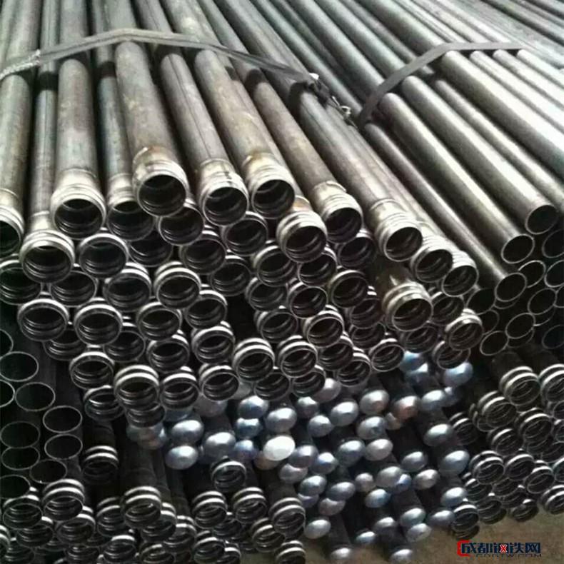 厂家现货Q345B高频直缝焊管声测管脚手架铁管焊接钢管 各种规格齐全 保证质量 一件批发