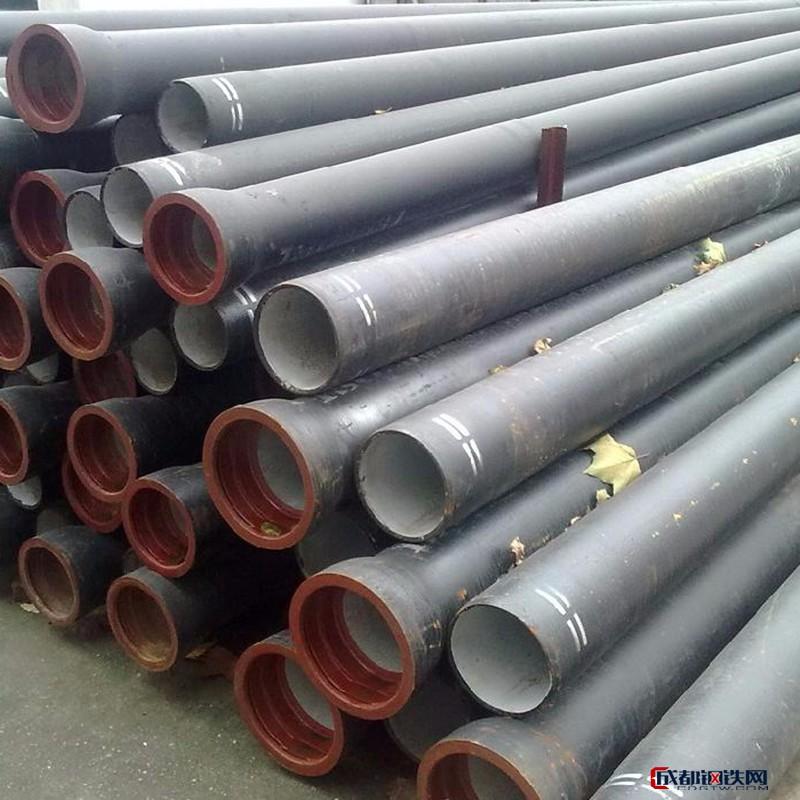 天津正鹏钢铁供应球墨铸铁管现货