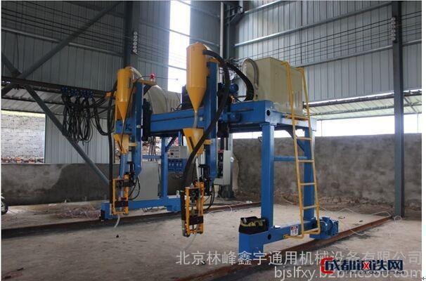 H型钢生产线   组立机  矫正机     数控火焰切割机