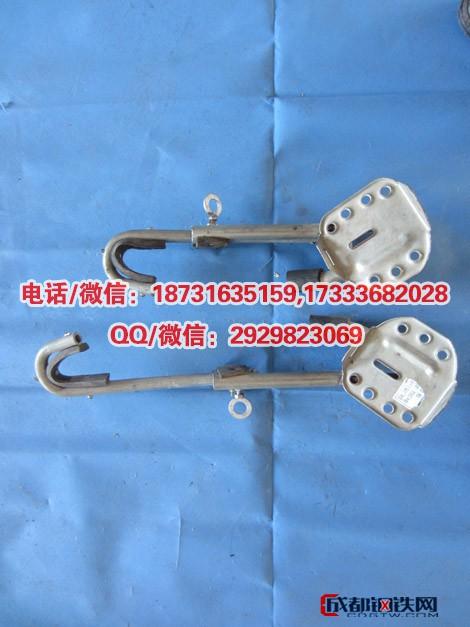 厂家直销铁路专用H钢脚扣H型钢杆铁鞋钢柱电工爬杆脚扣
