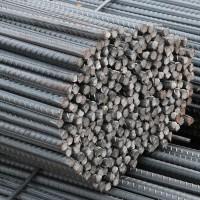 成都略钢14三级螺纹钢批发价