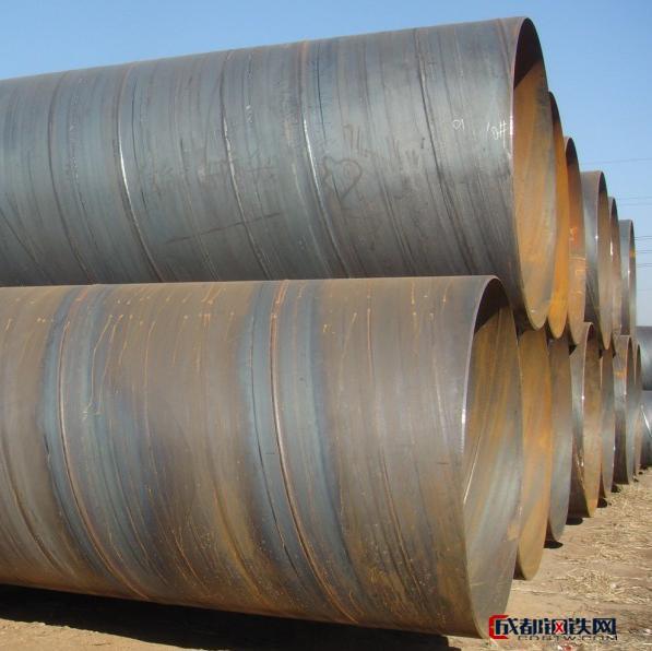 井钢建材 天津螺旋钢管厂直发219-3620螺旋管