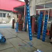 热水深井泵-井用热水泵的安装