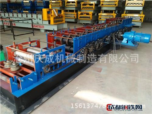自动冲孔C型钢机  C型钢生产线  C型钢机价格