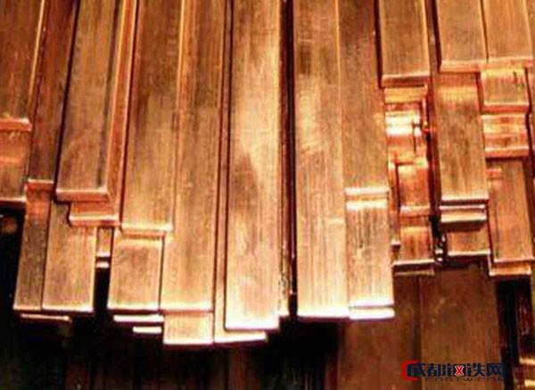 扁钢  铜包钢扁钢 铜