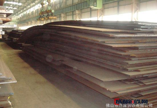 广东钢板 佛山钢板 Q235 佛山汴津钢铁厂家现货直销 型号规格齐全 可加工定做混批 库存量大