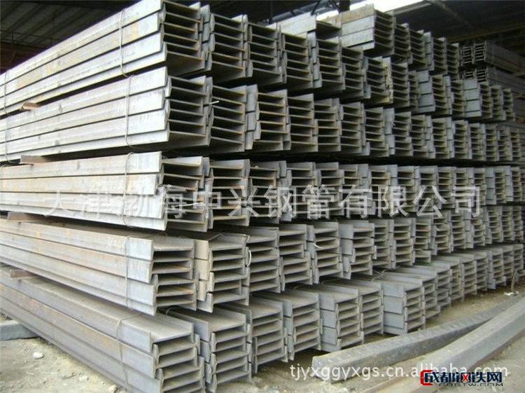 长期生产 天津Q235槽钢 国标槽钢价格优惠 镀锌槽钢12