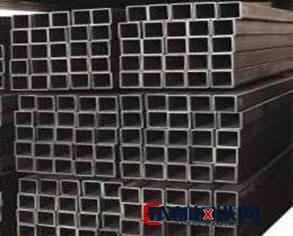 厂家现货供应优质3535方管   2060方管   家具管    黑退方管   冷带方管   异型管   方管