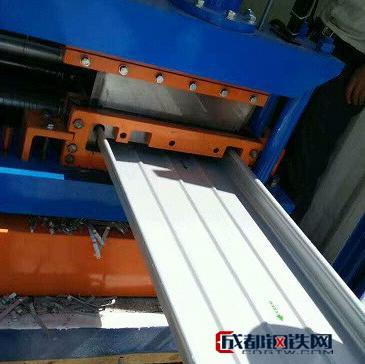 彩钢压型板,轻钢结构,彩钢板 屋面铝镁锰板