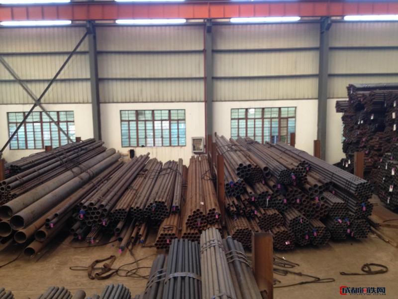 42MnMo7 厚壁地質管 60.37.5 R780 寶鋼合金管 價格優惠