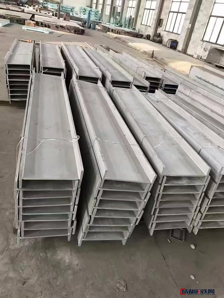 宝缤10-12 不锈钢工字钢  工角槽HT型钢 201、304、316L配送到厂