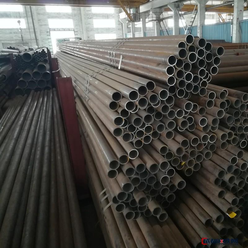 衡阳华菱无缝钢管10精密管20G无缝钢管切割零售