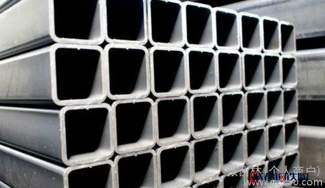 天津矩形方管生产提供Q235B方矩形管 Q345B方钢管