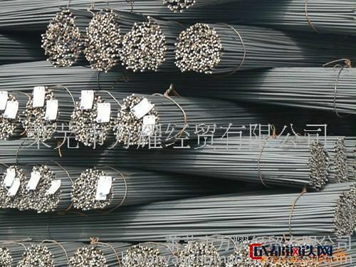 【三级螺纹钢厂家】常年供应山东滨州广富螺纹三级16-25