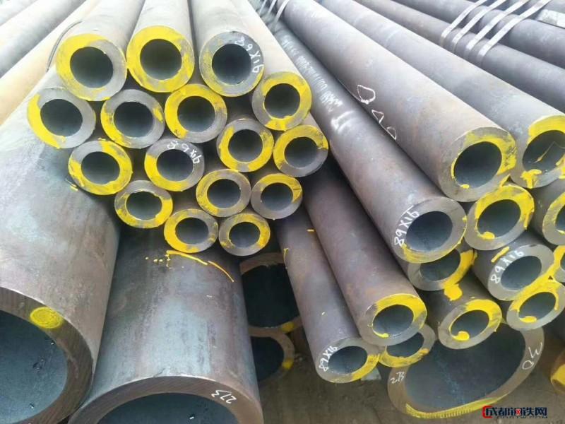 16mn地质管厚壁 薄壁 精密地质管 规格齐全 厂家直销