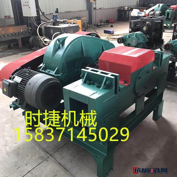 南京高强钢金属钢筋截断机 液压圆钢螺纹钢切断机 新型角铁切断机