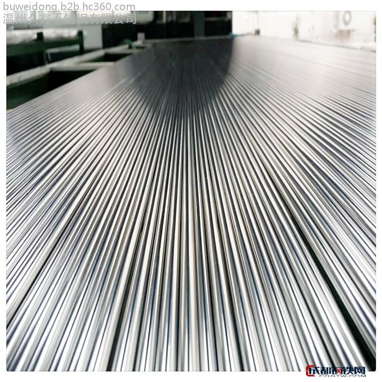惠州316L/TP316L不锈钢精密管厂家A269标准