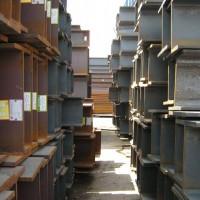 成都56#工字钢国标工字钢大小规格工字钢镀锌工字钢