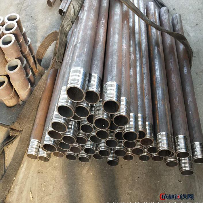 管线钢 X70石油天然气管线管  高压锅炉无缝钢管 x60防腐无缝钢管