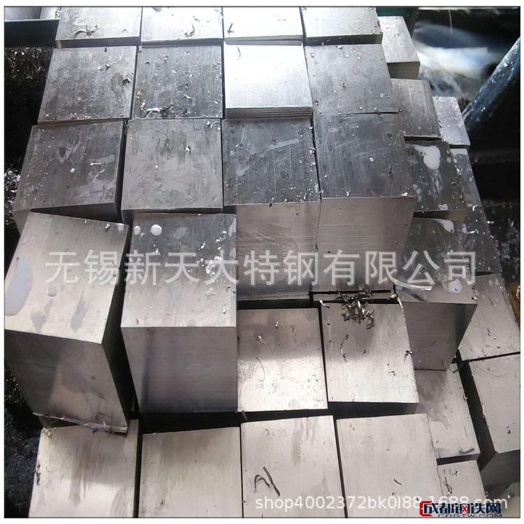 无锡630不锈钢方棒 抗腐蚀抗疲劳抗水滴方钢 国产环保方钢扁钢