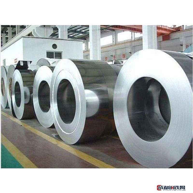 不锈钢卷 冷轧不锈钢卷 厂家直销一站式采购