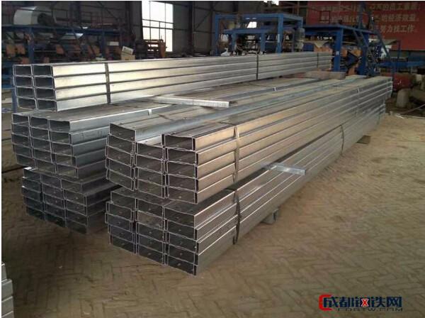 龙天豪彩钢活动房 钢结构 c型钢结构 钢结构工程、集装箱房、活动房、C型钢厂家直销