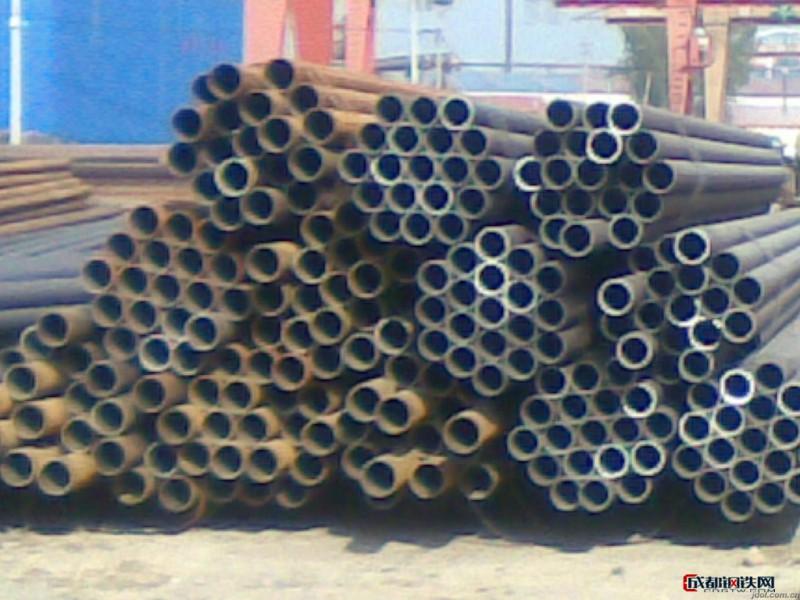 北京海淀区无缝钢管/北京海淀无缝管结构管/北京海淀厚壁无缝钢管