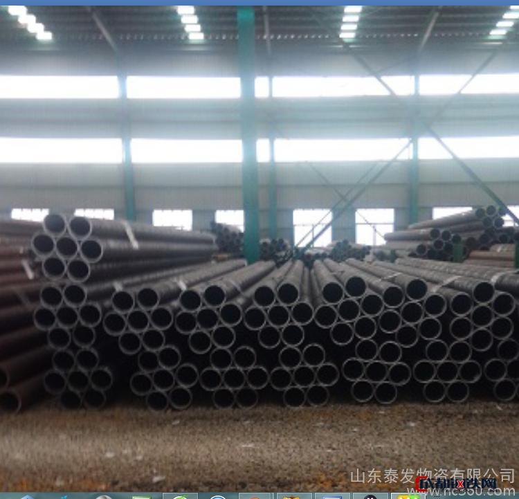 结构管 流体管 锅炉管 碳钢无缝管 20 45 Q345B无缝管