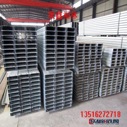 c型钢 出口美国C型钢