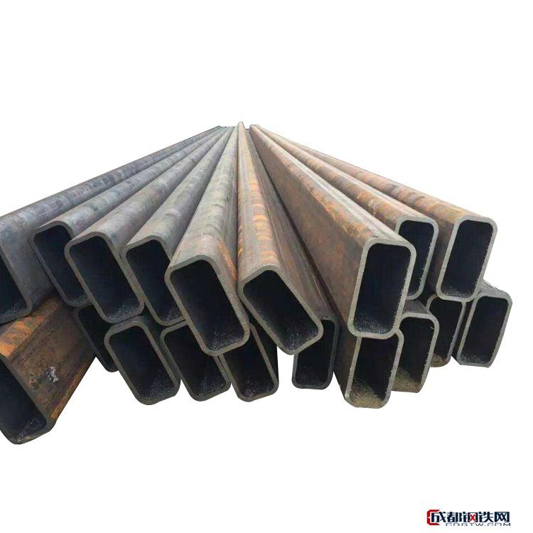 万丰钢联ZC-B400 方矩钢管 方管 厂家直销品质保证
